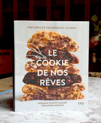 Le cookie de nos rêves
