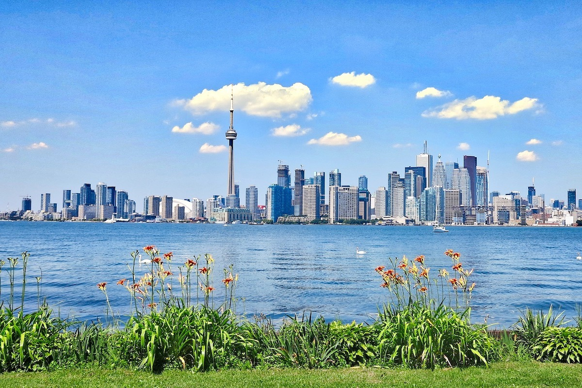 Toronto © nextvoyage de Pixabay