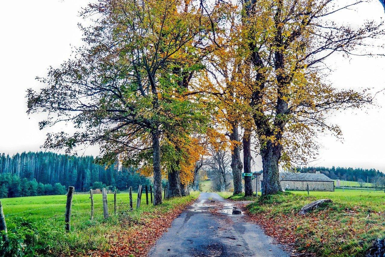 Ardèche ©2990108 CC0 Pixabay