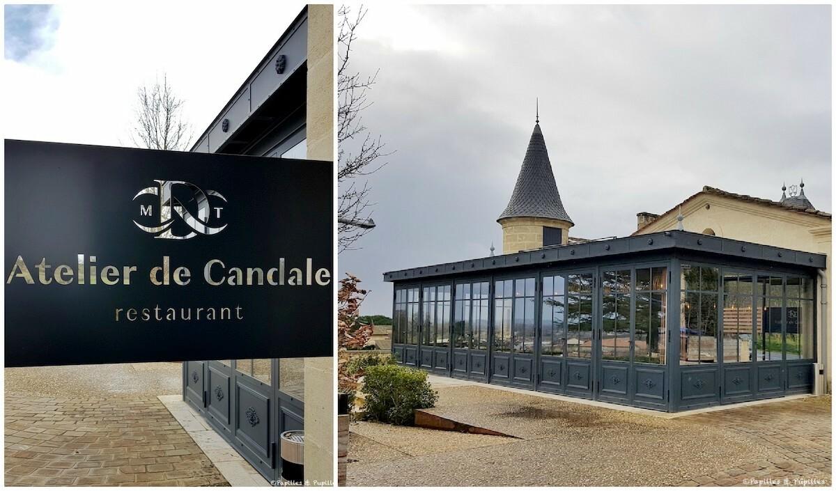 Atelier de Candale - Saint Emilion