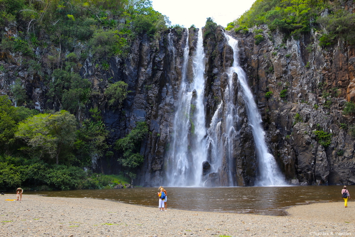 Cascade Niagara - Réunion