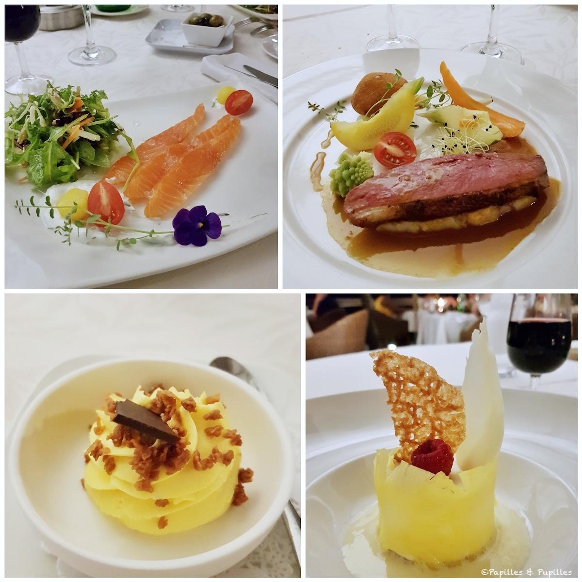 Diner Saint Alexis