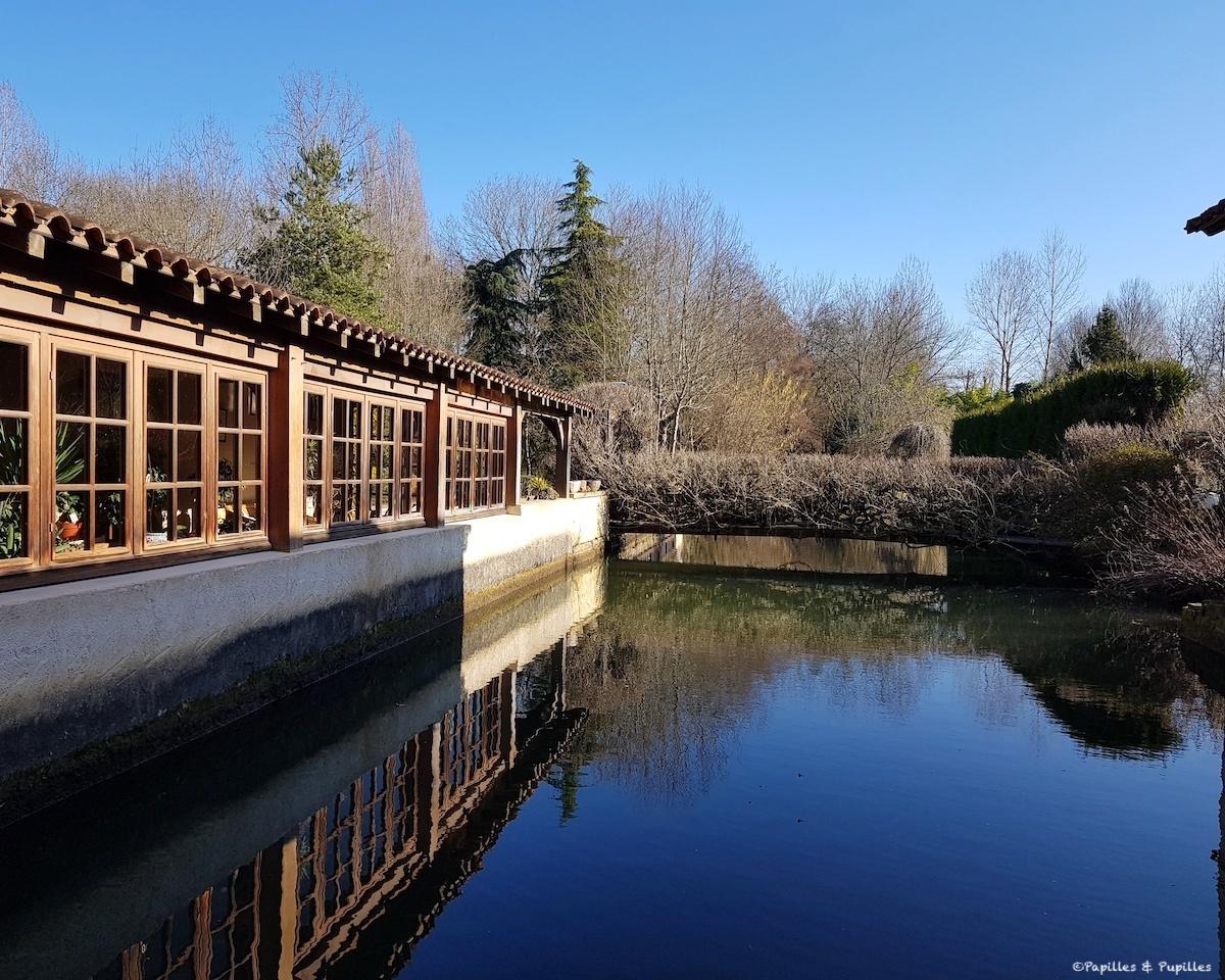 Moulin de la Veyssière