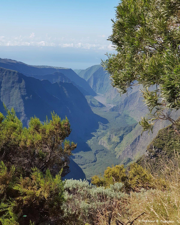 Route du Volcan