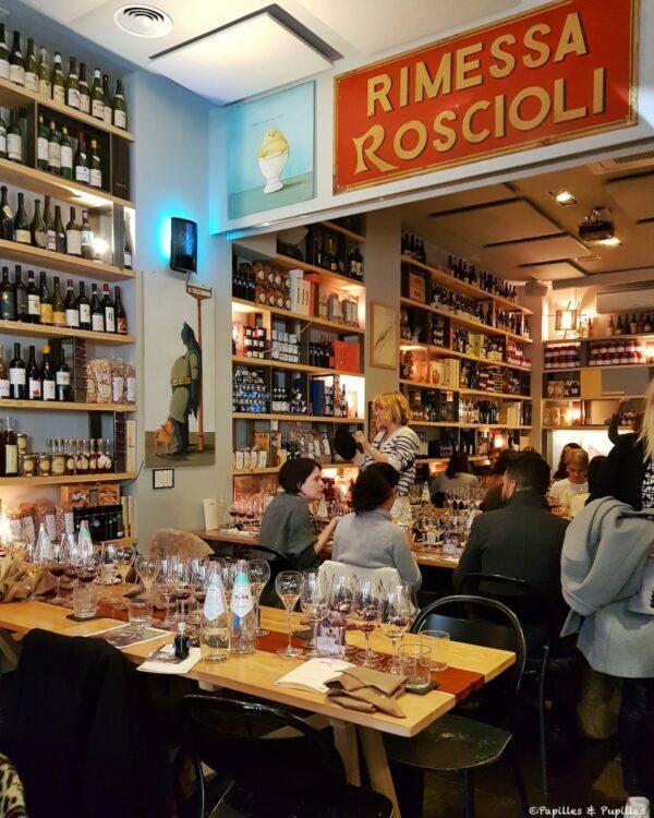 Rome - Roscioli
