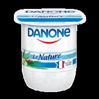 Pot de yaourt