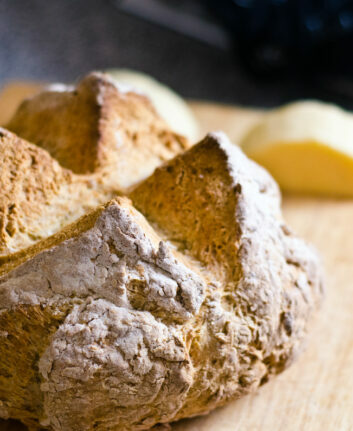 Soda Bread ©Jamie Boyd CC BY-NC-ND 2.0