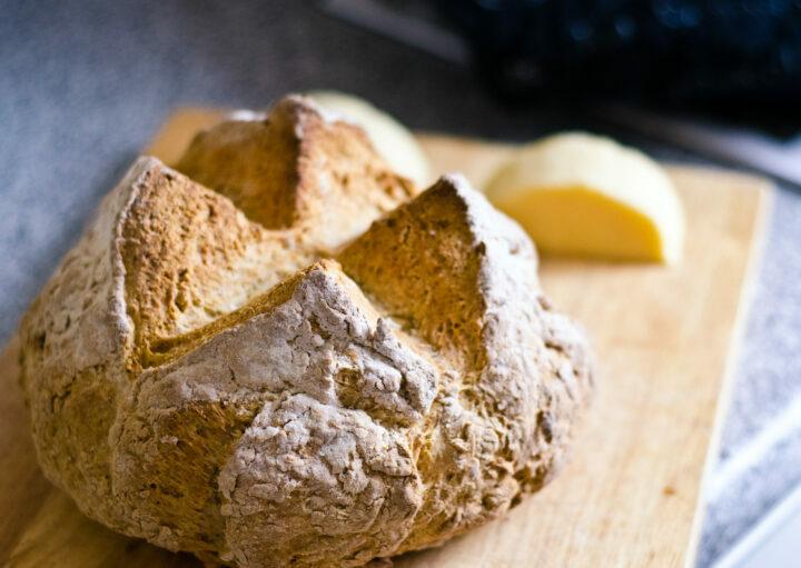Soda Bread ©Jamie Boyd CC BY-NC-ND 2.0