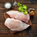 Blancs de poulet © MaraZe. shutterstock