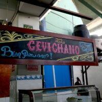 Cevichano