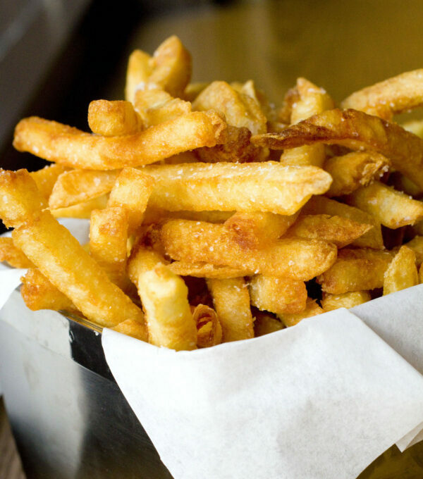 Frites ©Jessica and Lon Binder CC BY-NC-ND 2.0