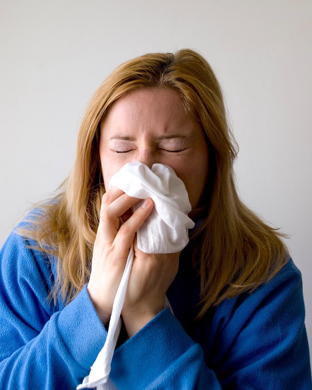 Allergie ©mojpe CC0 Pixabay