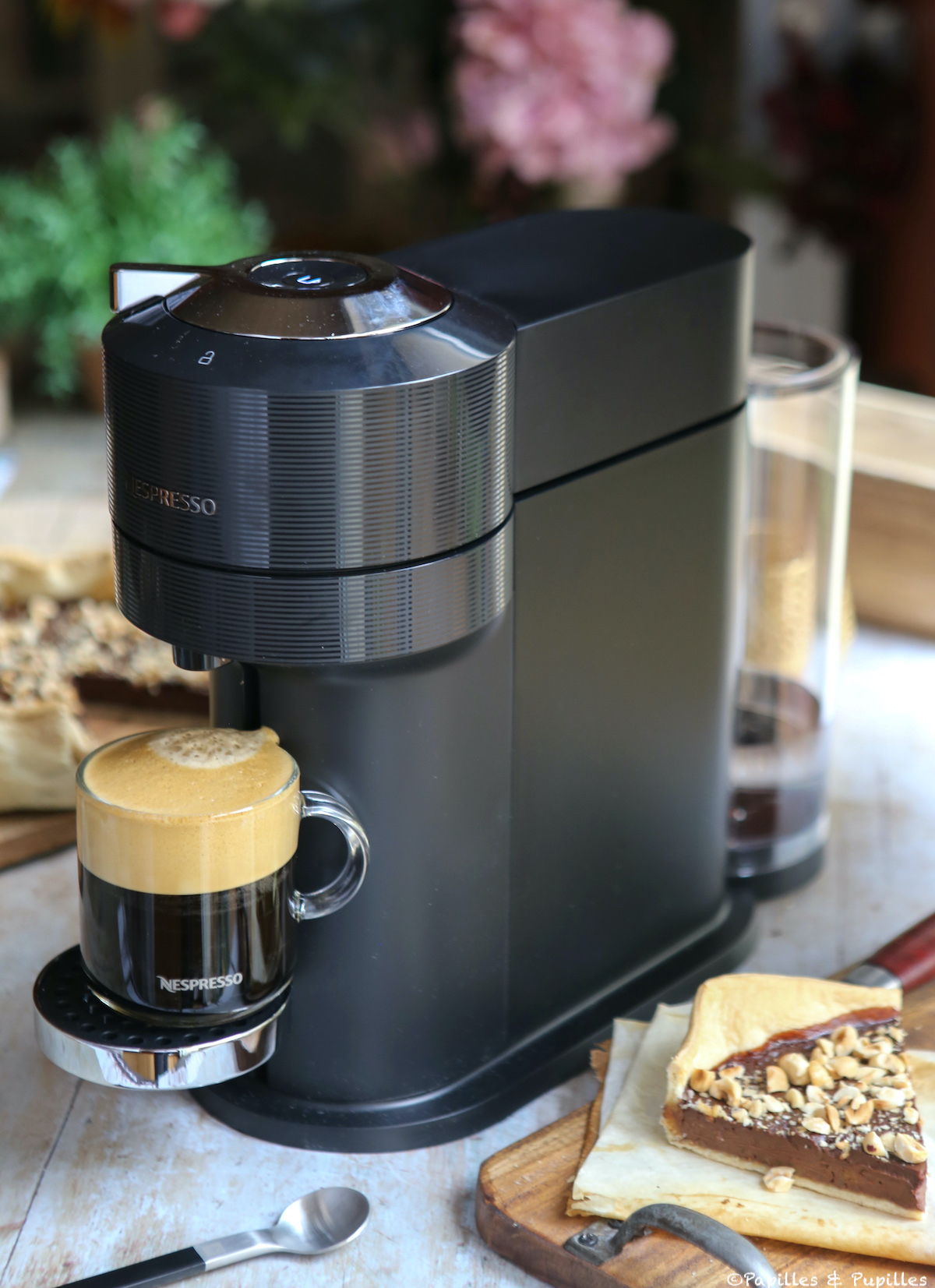 Machine à gagner Nespresso