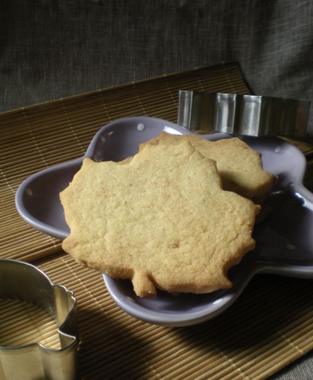 Biscochitos (sans lait)