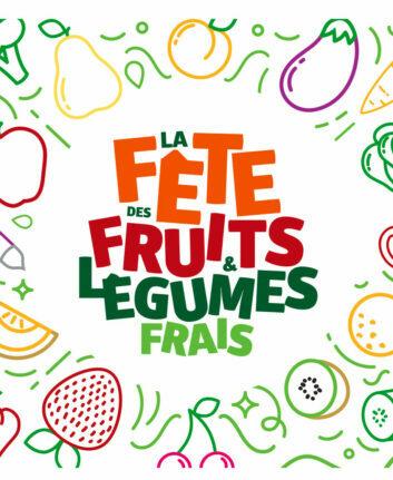 Fête des fruits et légumes frais 2020