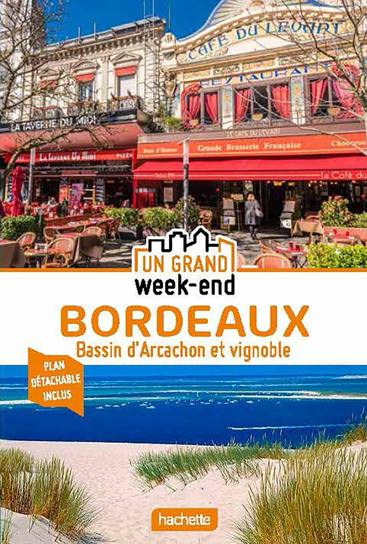 Un Grand Week-end à Bordeaux #2