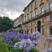 Bordeaux - Hôtel Fenwick