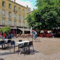 Bordeaux - Place Saint Pierre
