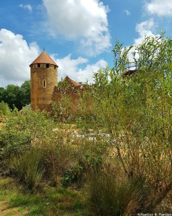 Château Guédelon