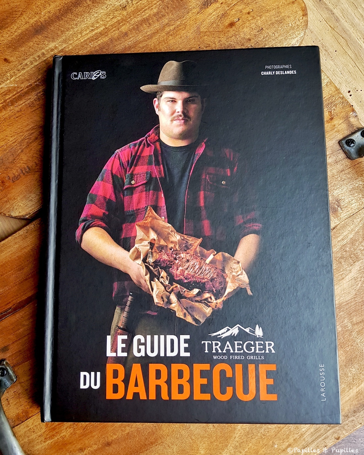 Le Guide Traegger du Barbecue