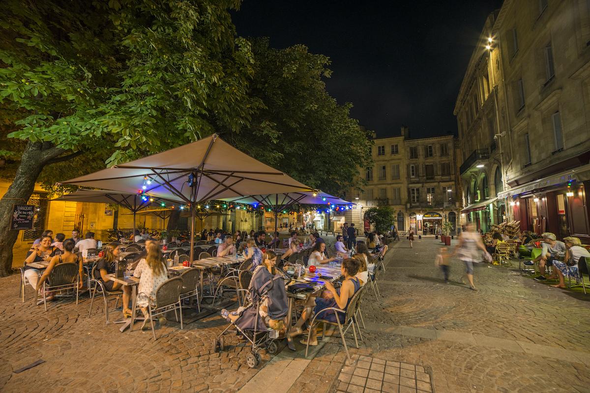 Place Saint-Pierre©Vincent Bengold