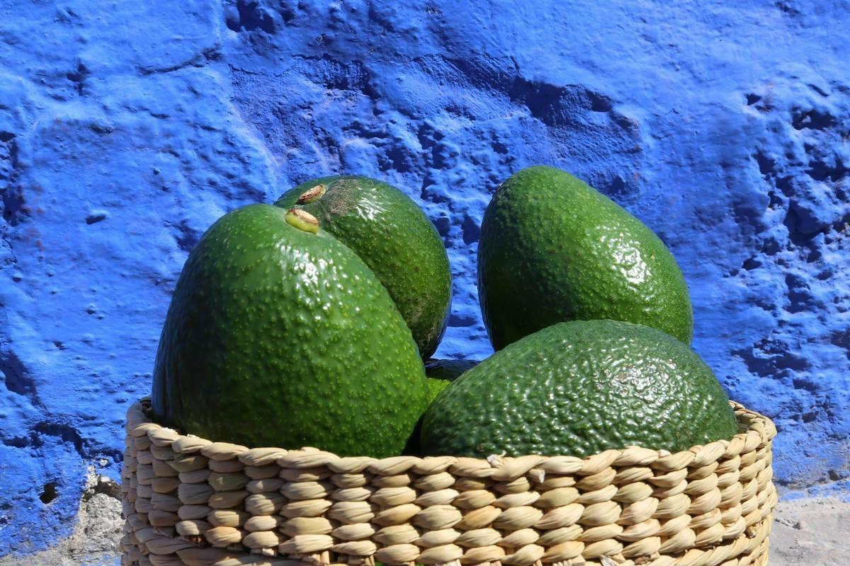 Avocats ©Avocados from peru