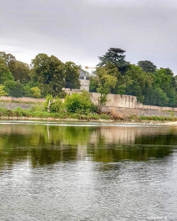 Bords de Loire, Orléans