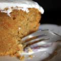 Carrot cake de Mimosa