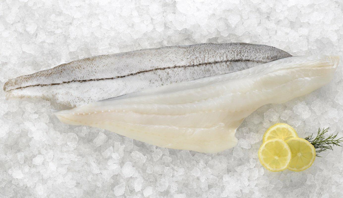 Filets de haddocks