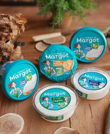 Le fromage de Margot