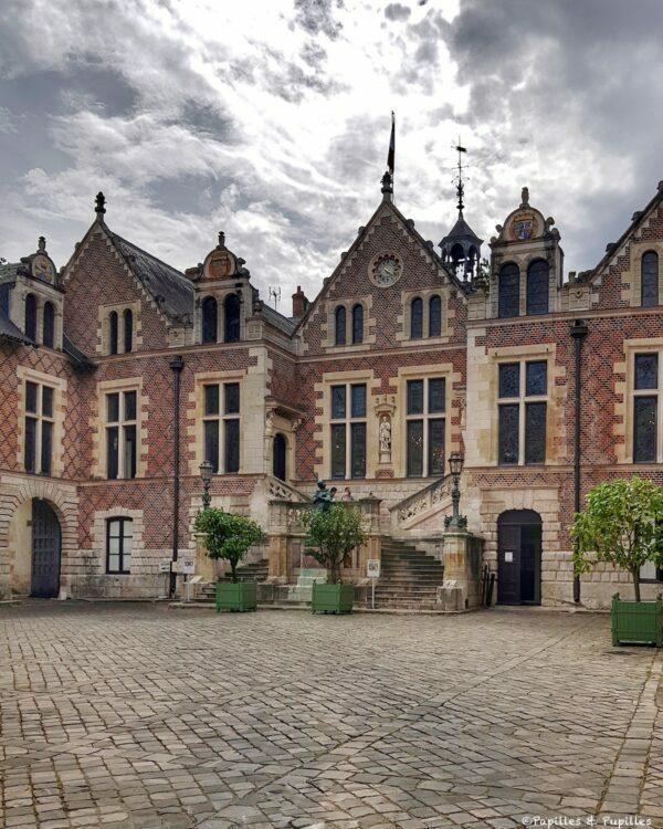 Hôtel Groslot