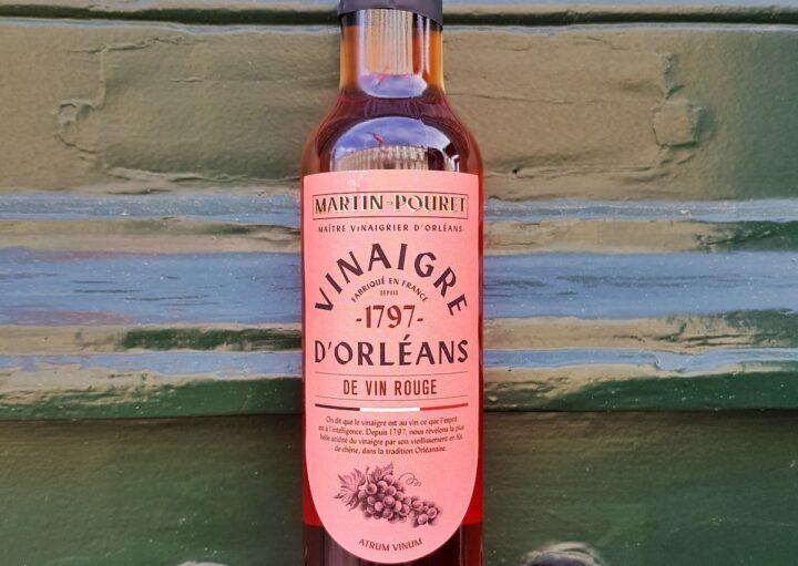 Vinaigre d'Orléans