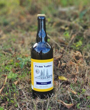 Bière Bonn'Vallée