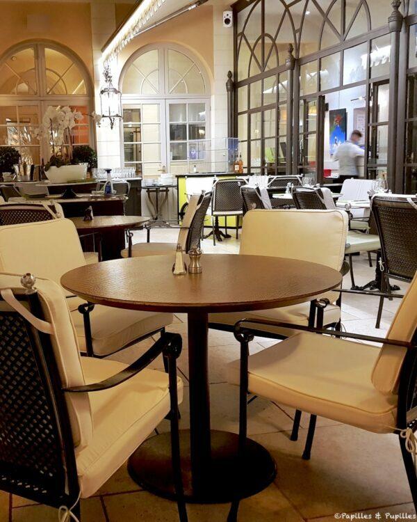 Brasserie - Le Grand Monarque
