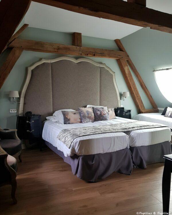 Chambre Le Grand Monarque