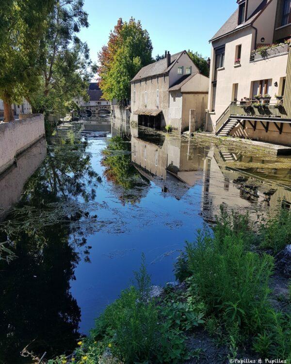 Chartres Ville Basse