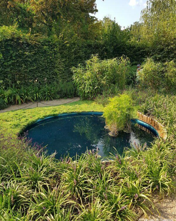 Dharitri : Le jardin de la terre mère - C.B Deepthi et G.M. Chandrakanth