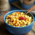 Cocos de Paimpol à la tomate