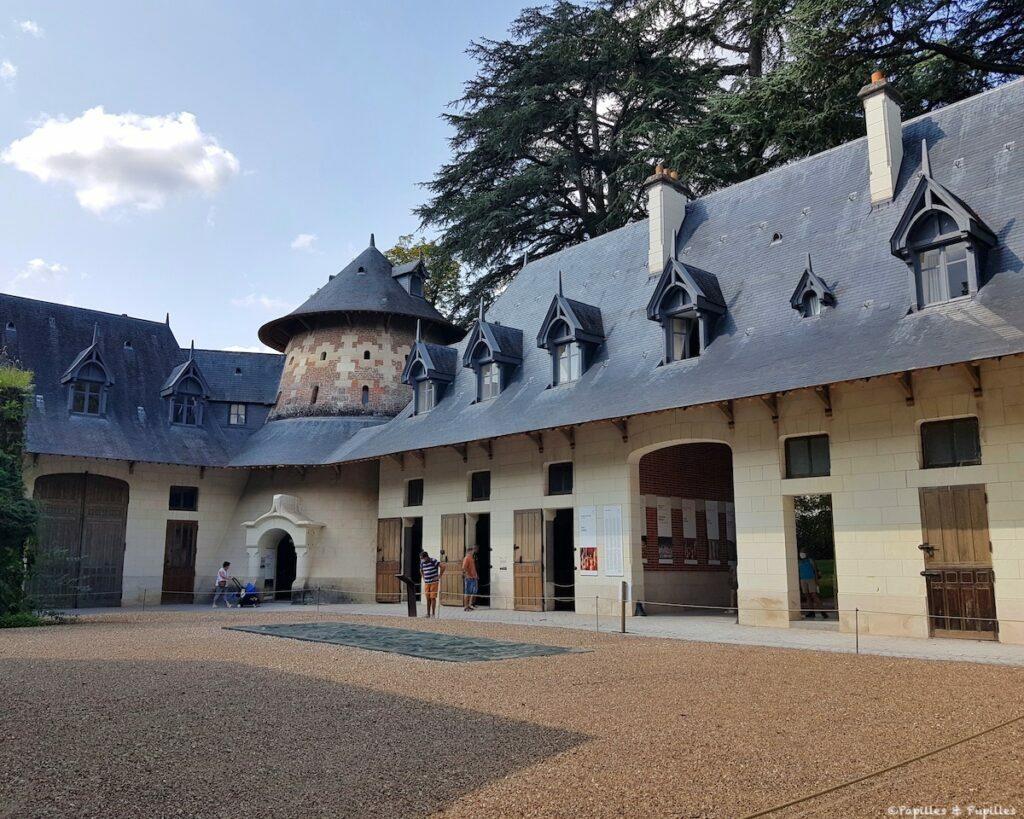 Ecuries de Chaumont