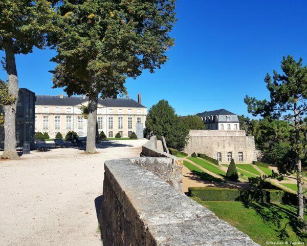 Evêché Chartres