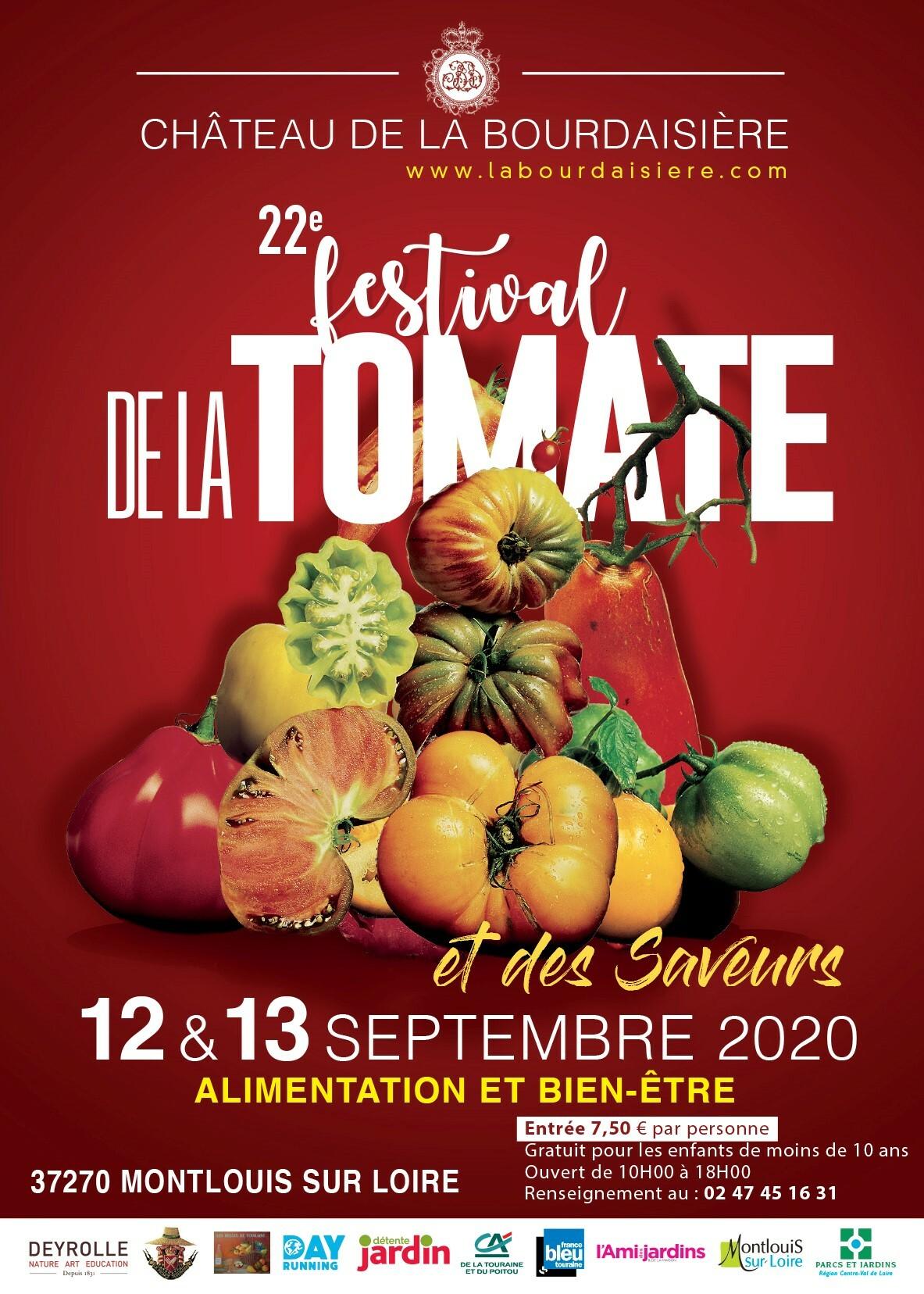 Festival de la tomate