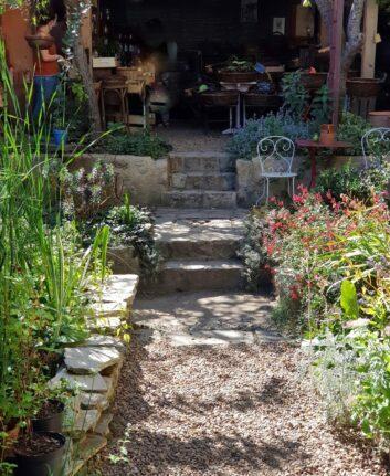Le petit Jardin