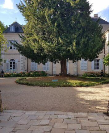 Maison de Georges Sand - Nohant Vic