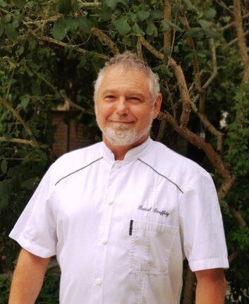 Pascal Bouffety - Maître restaurateur - La Grande Tour