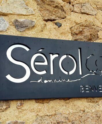 Domaine Sérol
