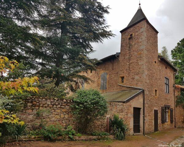 Saint-Haon-le-Châtel