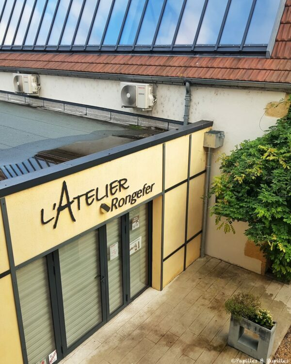 Atelier Rongefer