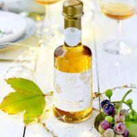 Douceur de vinaigre au Sauternes ©Oliviers&co