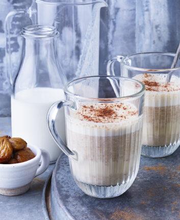 Latte ardéchois (à la châtaigne)