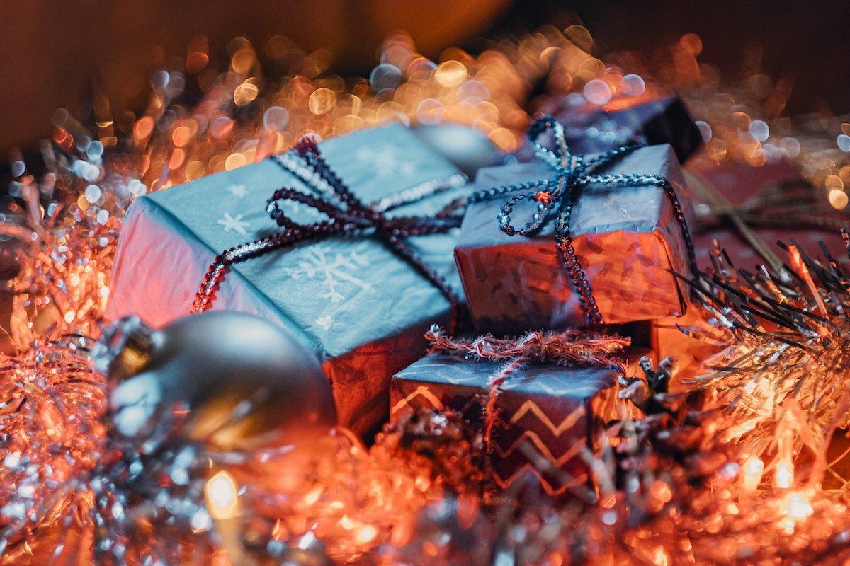 Noël ©Yevhen Buzuk de Pixabay